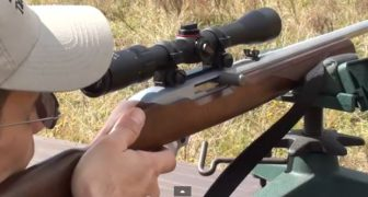 The Ruger 10/22 for Home Defense