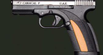 Caracal Firearms