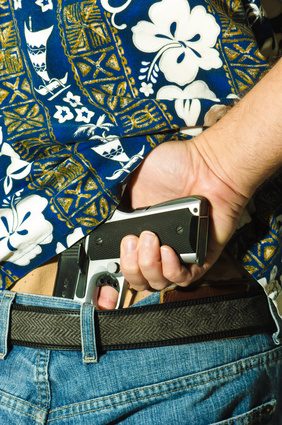 What To Wear for Concealed Carry