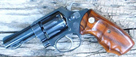 smith and wesson model 31
