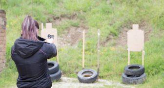 Self-Defense Handgun Practice