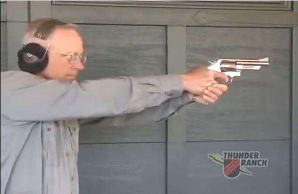 Revolvers for Self Defense
