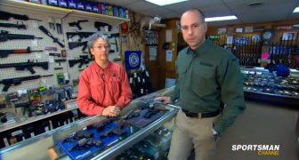 How to Choose a First Handgun for a Woman