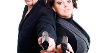 Couples Carry – CCW and Your Spouse