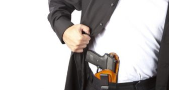 Concealed Carry Versus Open Carry