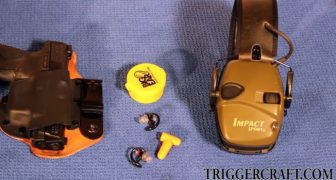 Hearing Protection for Your Shooting