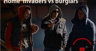 Home Invaders vs Burglars