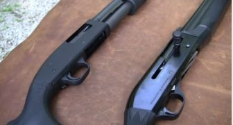 Should You Have a Pump or Semi Auto Shotgun for Home Defense