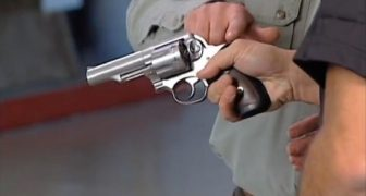 Getting Started Shooting a Revolver