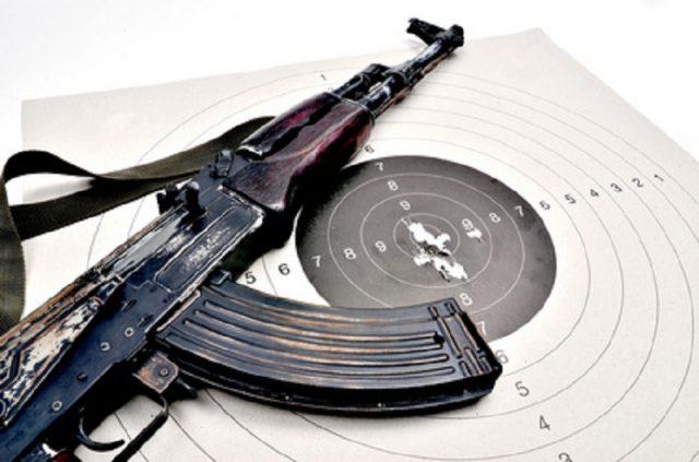 AK ammo