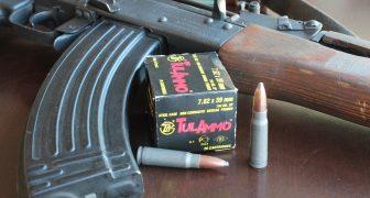 Domesticating the Kalashnikov