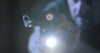 How to Conduct Home Defense in the Dark