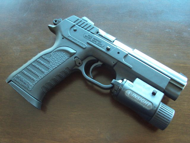 10mm Loads for Home Defense