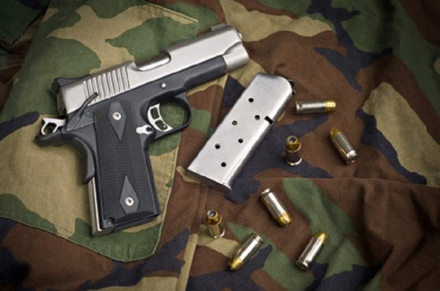 How Many Rounds for Concealed Carry?