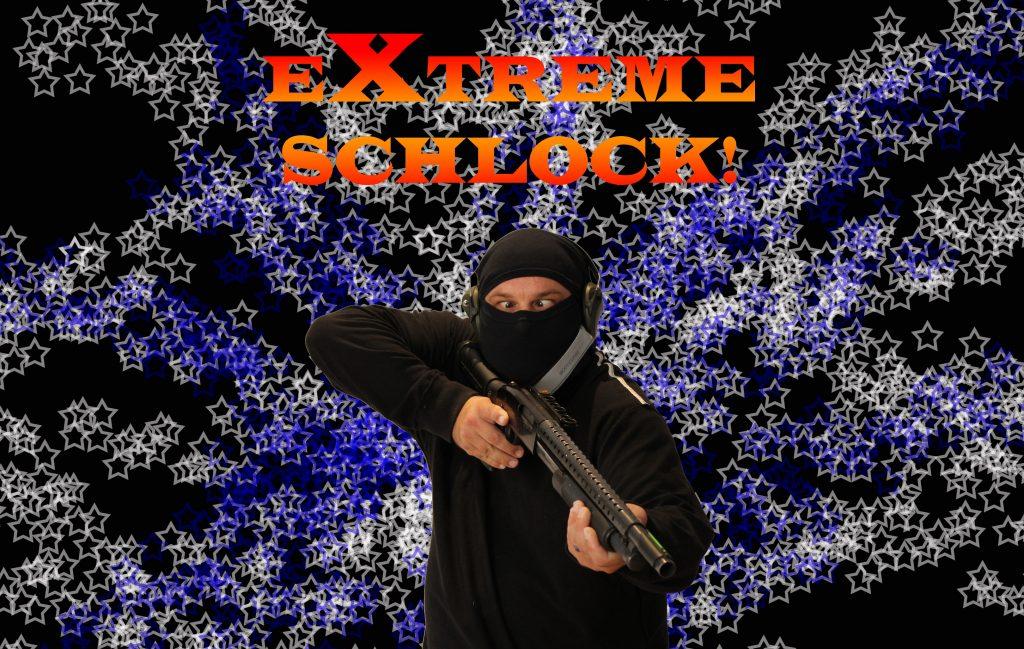 gimmick ammo
