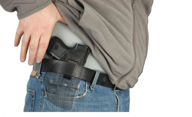 5 Things Every Concealed Weapons Carrier Should Know