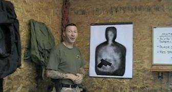 How to Make Good Cheap Shooting Targets