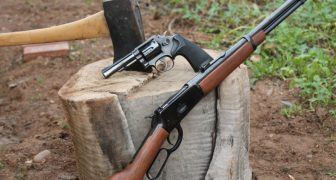 How Effective are Pistol Caliber Carbines?