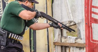 Think Twice about Shotguns for Home Defense