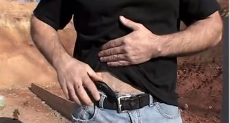 Carrying a Pocket Pistol