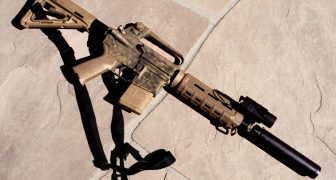 NFA Devices for Home Defense