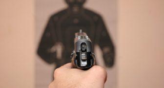 Instinctive Shooting