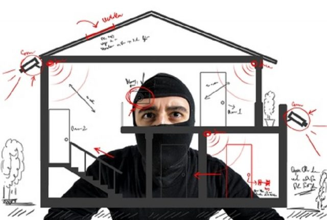 9 Ways To Dramatically Improve Your Home Defense System – Even If You're Just Starting Out