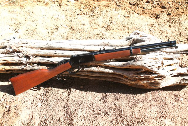 Rossi M92 Review