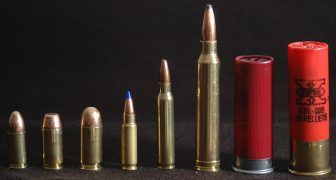 How to Choose Home Defense Ammunition