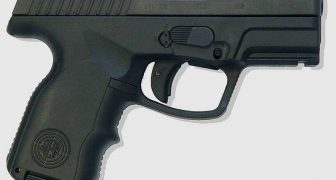 Is the Steyr S9-A1 the best CCW Pistol?