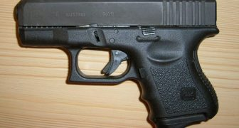 How to Build Your Own Glock Pistol