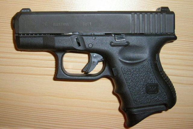 budget firearms