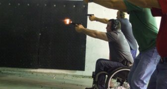 The Disabled and Home Defense