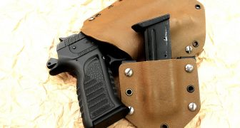 TCB Holsters Review