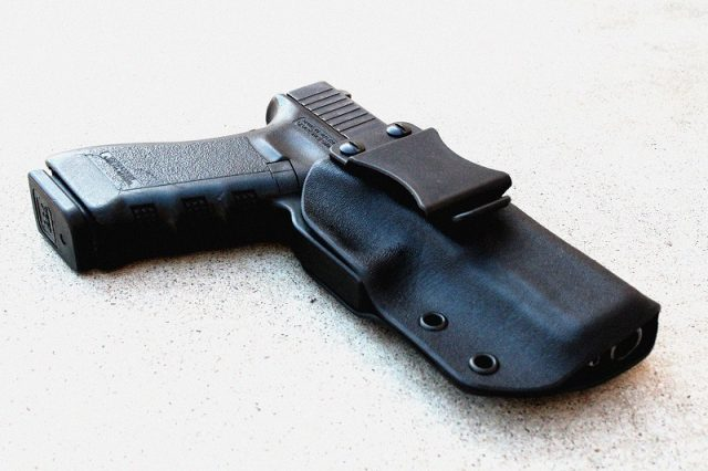 tcb holsters