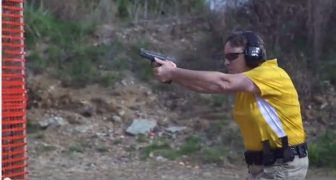 Range Tip for Women (and Everyone)