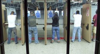 How to Safely Obtain Firearms Experience