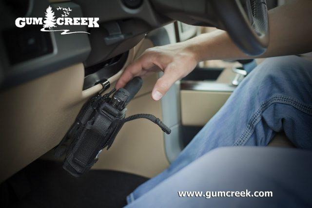 gun creek holster