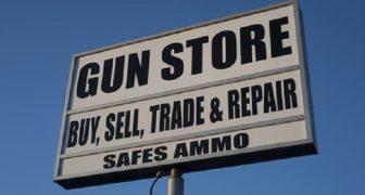 Buying a Used Gun
