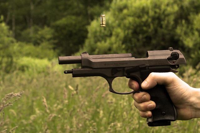 firearms experience