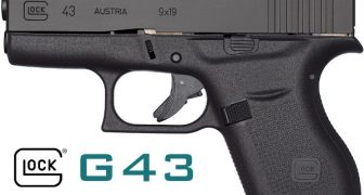 Glock 43 Review