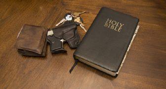 A Biblical Perspective on Armed Self Defense