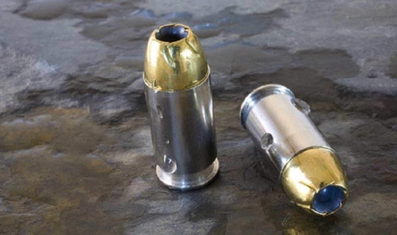 wet ammunition