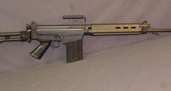 Battle Rifles for Home Defense?