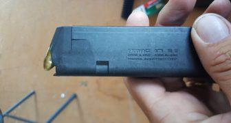 Magpul Glock 17 Magazine Review