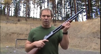 5 Top Guns for Home Defense