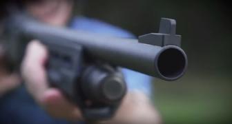 What Makes a Good Home Defense Shotgun?