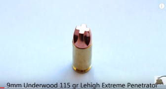 Think Twice About This Ammo