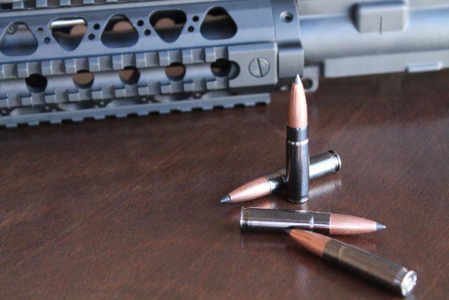 REAPR ammo