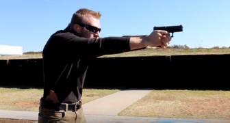Should You Carry with an Empty Chamber?